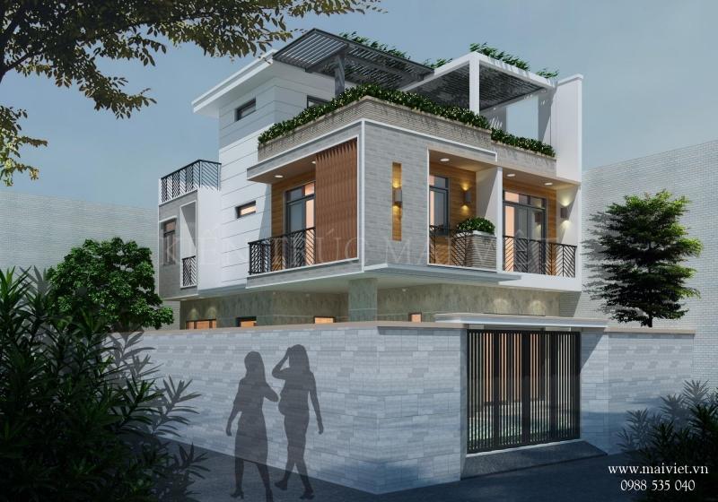 Công ty thiết kế nhà đẹp