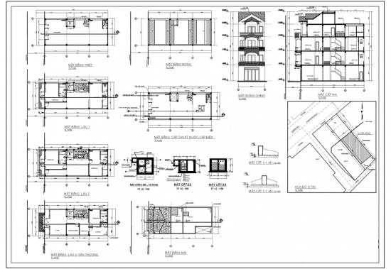 Quy định về cấp phép xây dựng nhà ở