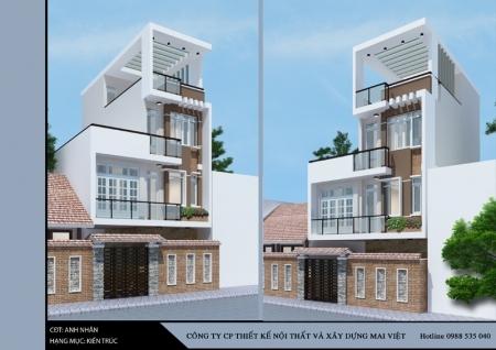 Bí quyết xây nhà giảm chi phí.